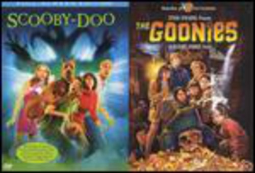 Scooby Doo-Movie/ Goonies