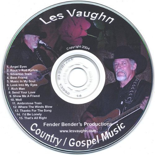 Country/ Gospel Music