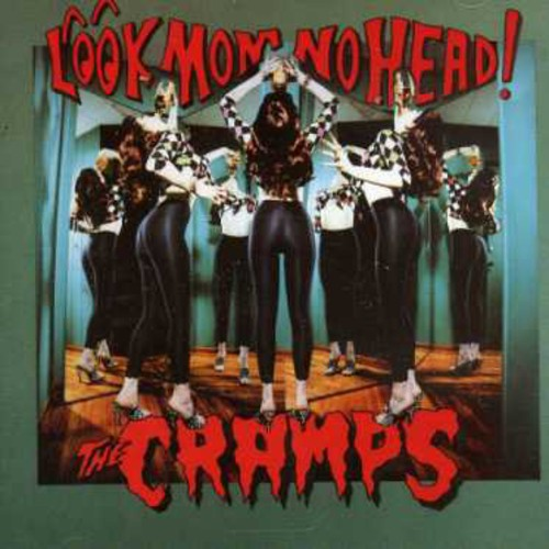 Look Mom No Head [Import]