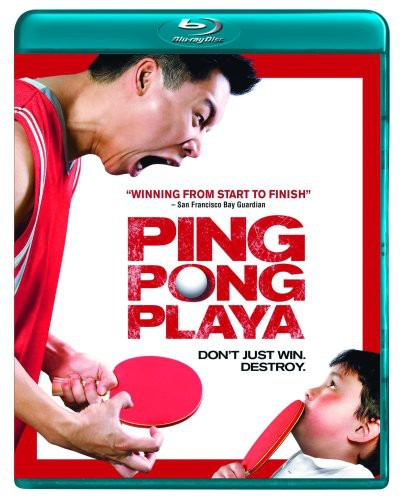 Ping Pong Playa [Widescreen]