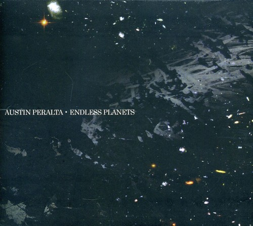 Endless Planets [Digipak]