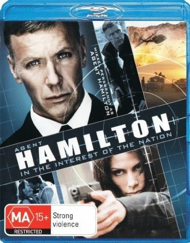 Hamilton: In the Interest of the Nation [Import]