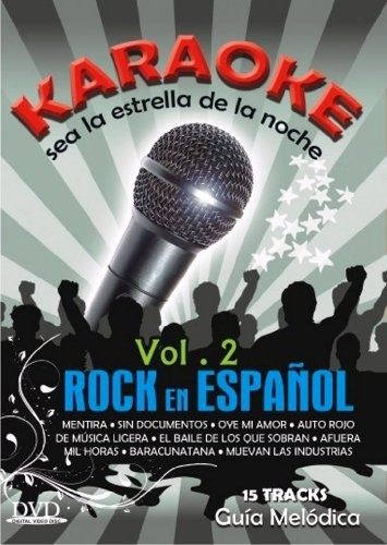 Rock En Espanol, Vol. 2