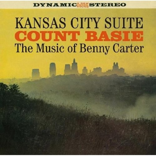 Kansas City Suite: Music of Benny Carter [Import]