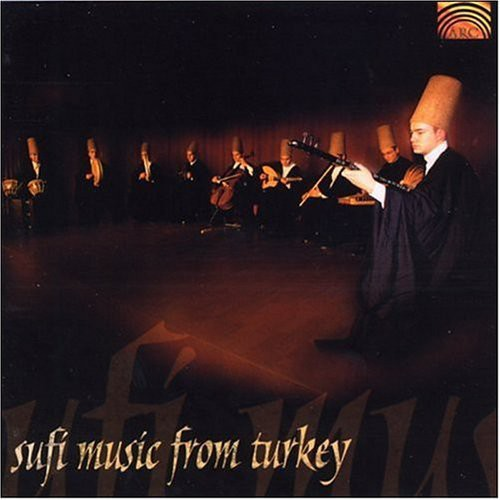 Sufi Music from Turkey