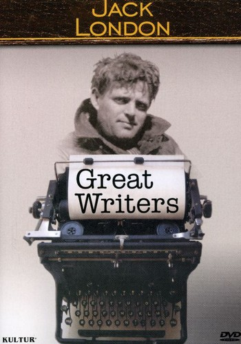 Great Writers Series: Jack London