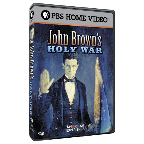 American Experience: John Brown's Holy War [Documentary]