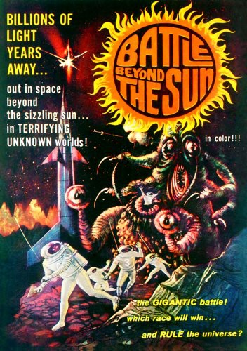Battle Beyond the Sun
