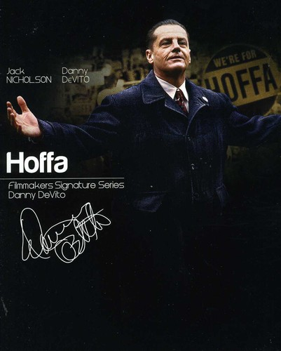 Hoffa Filmmaker Signature Series