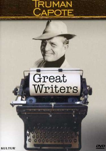Great Writers: Truman Capote