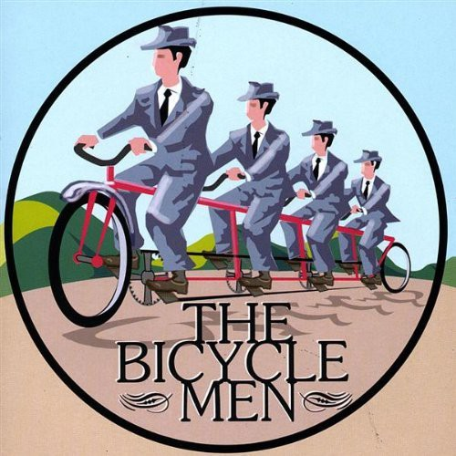 Bicycle Men