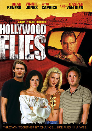 Hollywood Flies