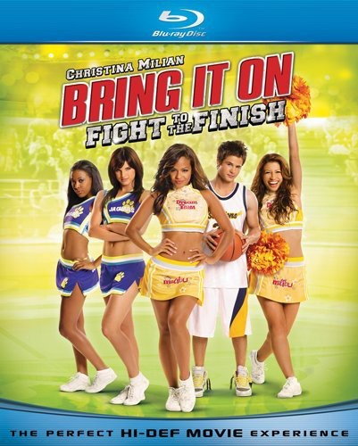 Bring It On: Fight To The Finish [Widescreen] [Slipsleeve]