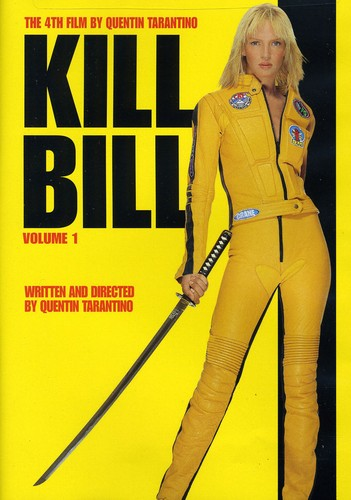 Kill Bill, Vol. 1 [WS]
