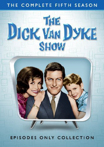 Dick Van Dyke Show: The Complete Fifth Season