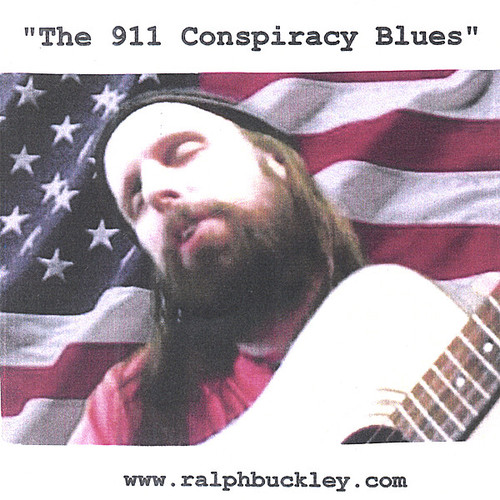 The 9/ 11 Conspiracy Blues