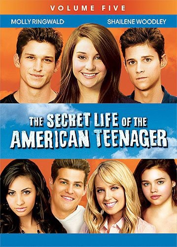 Secret Life of the American Teenager: Volume Five
