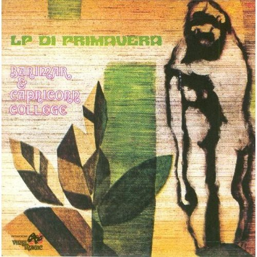 LP Di Primavera [Import]