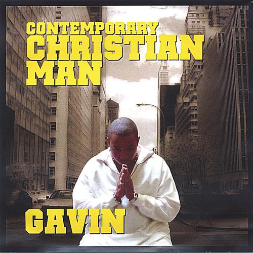 Contemporary Christian Man