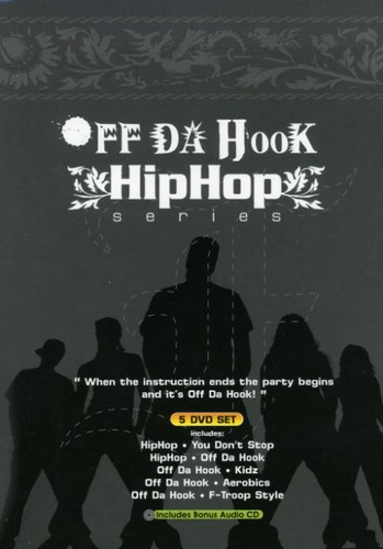Off Da Hook: Hip Hop