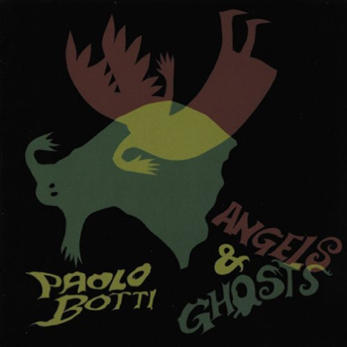 Angels & Ghosts [Import]