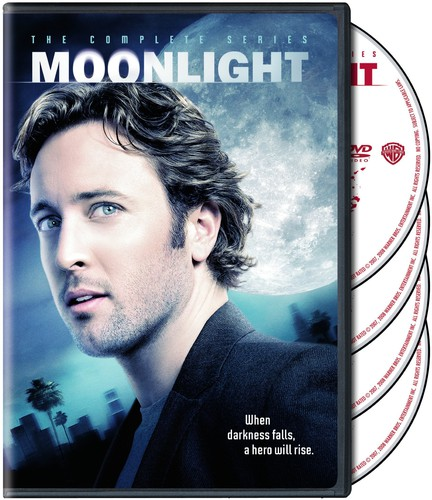 Moonlight: The Complete Series