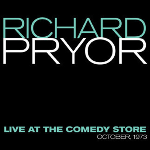 Live at the Comedy Store Hollywood Ca Oct 73