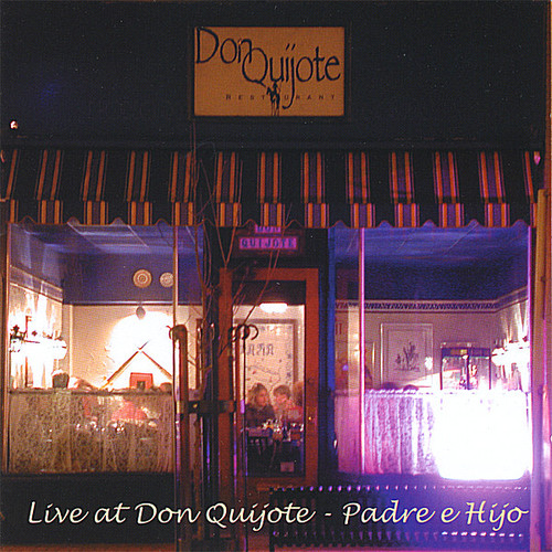 Live at Don Quijote