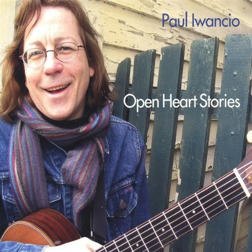 Open Heart Stories