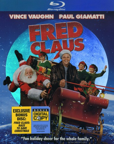 Fred Claus [Widescreen]
