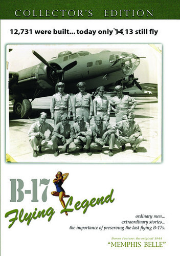 B-17: Flying Legend