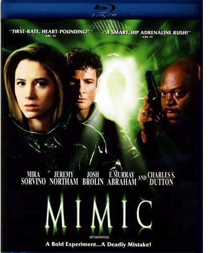Mimic [Import]