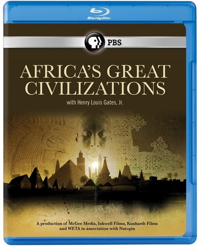 Africa's Great Civilizations