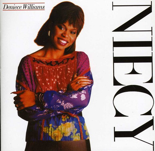 Niecy [Import]