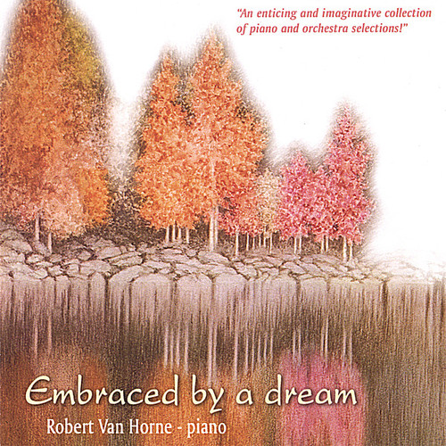 Embraced By a Dream