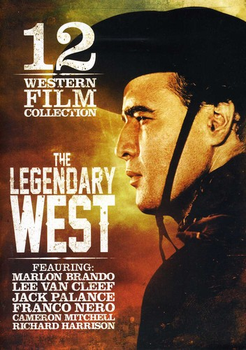 The Legendary West