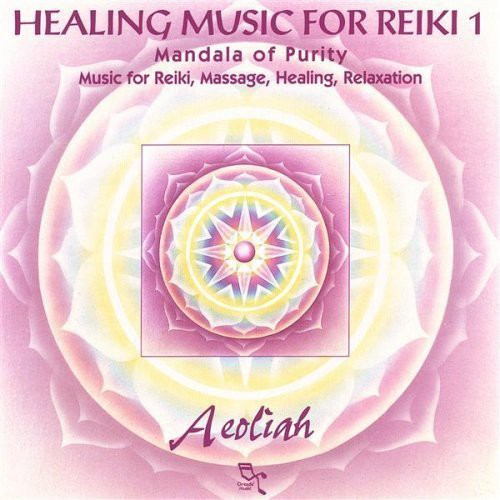Music for Reiki
