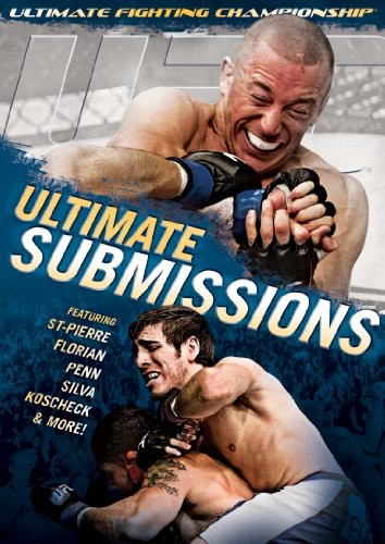 UFC: Ultimate Submissions