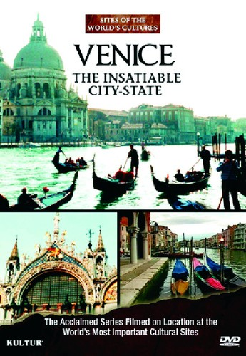 Venice: The Insatiable City State: Sites of the