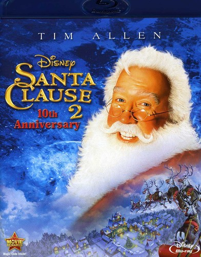 The Santa Clause 2 (10th Anniversary Edition)
