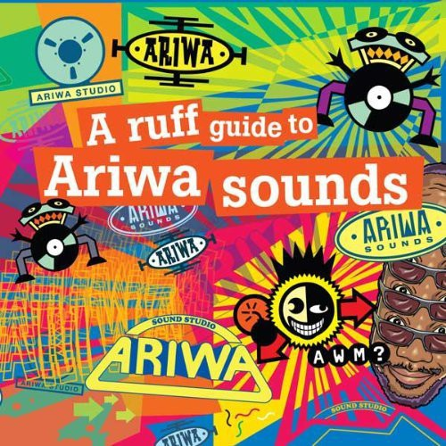 Ruff Guide to Ariwa Sounds /  Various [Import]