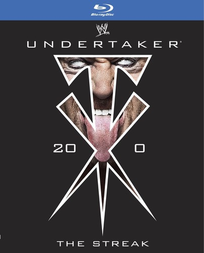 WWE: Undertaker - the Streak