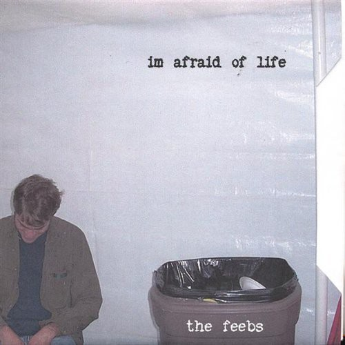 Im Afraid of Life