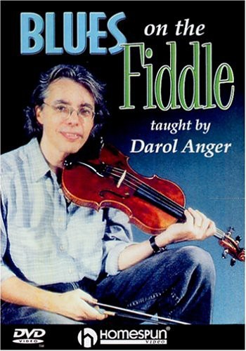 Blues On The Fiddle [Instructional]
