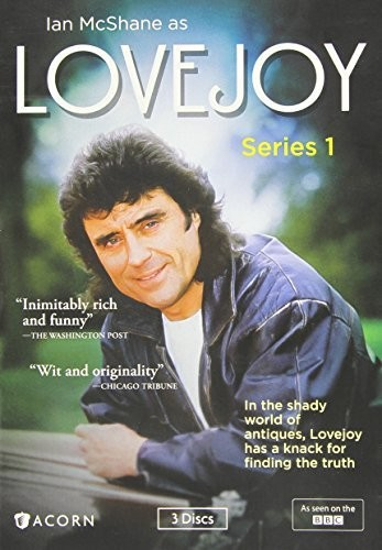 Lovejoy: Series 1