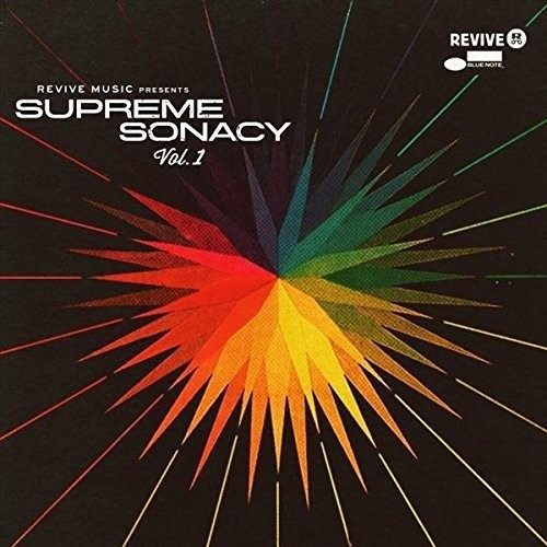 Revive Music Presents Supreme Sonacy, Vol. 1