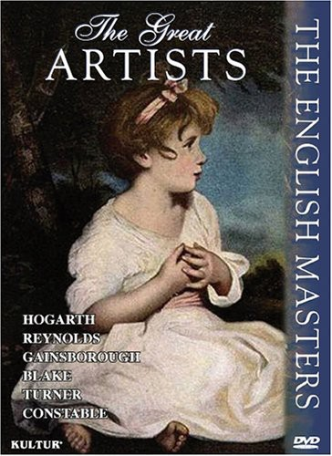 The Great Artists: The English Masters