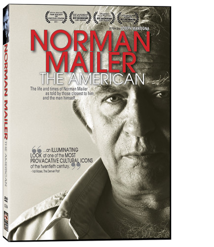 Mailer,norman /  The American