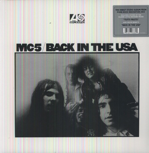 Back in the USA [Import]
