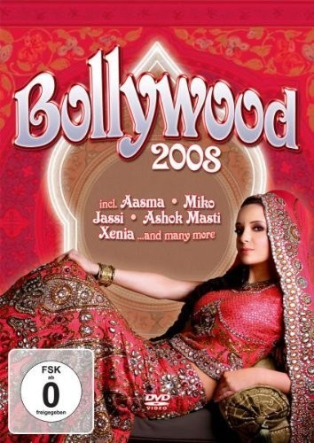 Magic Of Bollywood Hits